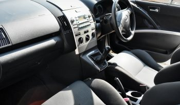 2007 Toyota Corolla Verso 7Seater (2931) full
