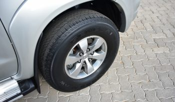 2009 Toyota Hilux 2.7VVT-i Raider D/C (SSN4861) full