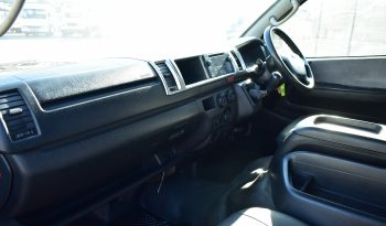 2014 Toyota Quantum GL 13Seater (SSN4887) full