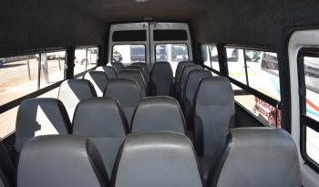 2004 MERCEDE-BENZ SPRINTER 416 CDI (SN-2295) full