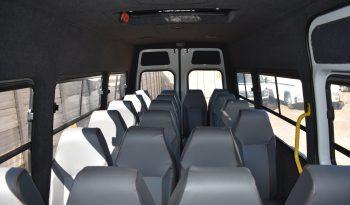 2015 MERCEDES-BENZ SPRINTER 515 CDI 22 SEATER (SN-4776) full