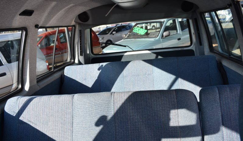 1992 VW MICROBUS 2.5  (SN-3713) full