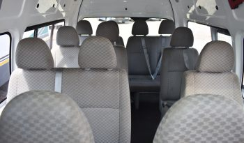 2017 JINBEI HAISE 15-SEATER (1-OWNER) (SN-4248) full