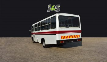 1997 ISUZU BUS F500D (SN-4962) full