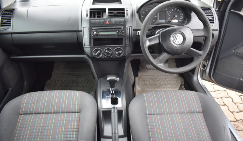 2006 VW POLO 1.6 (AUTO) (SRE-15) full